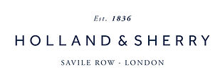 Holland & Sherry logo