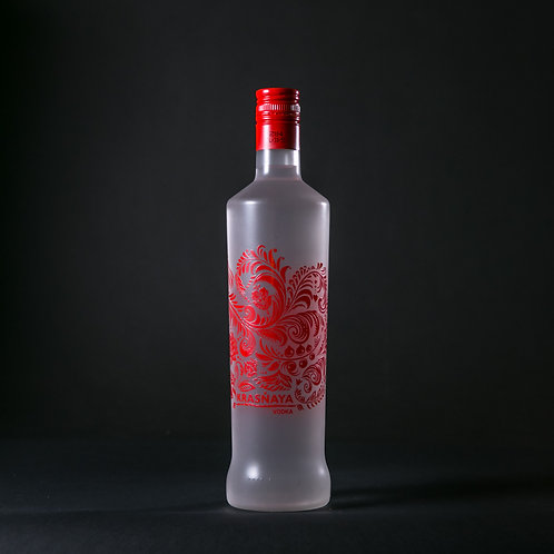 Vodka Krasnaya 700 ml.