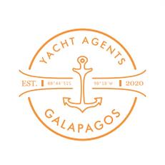 Calapagos Yacht Agents logo