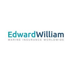 Edward William logo