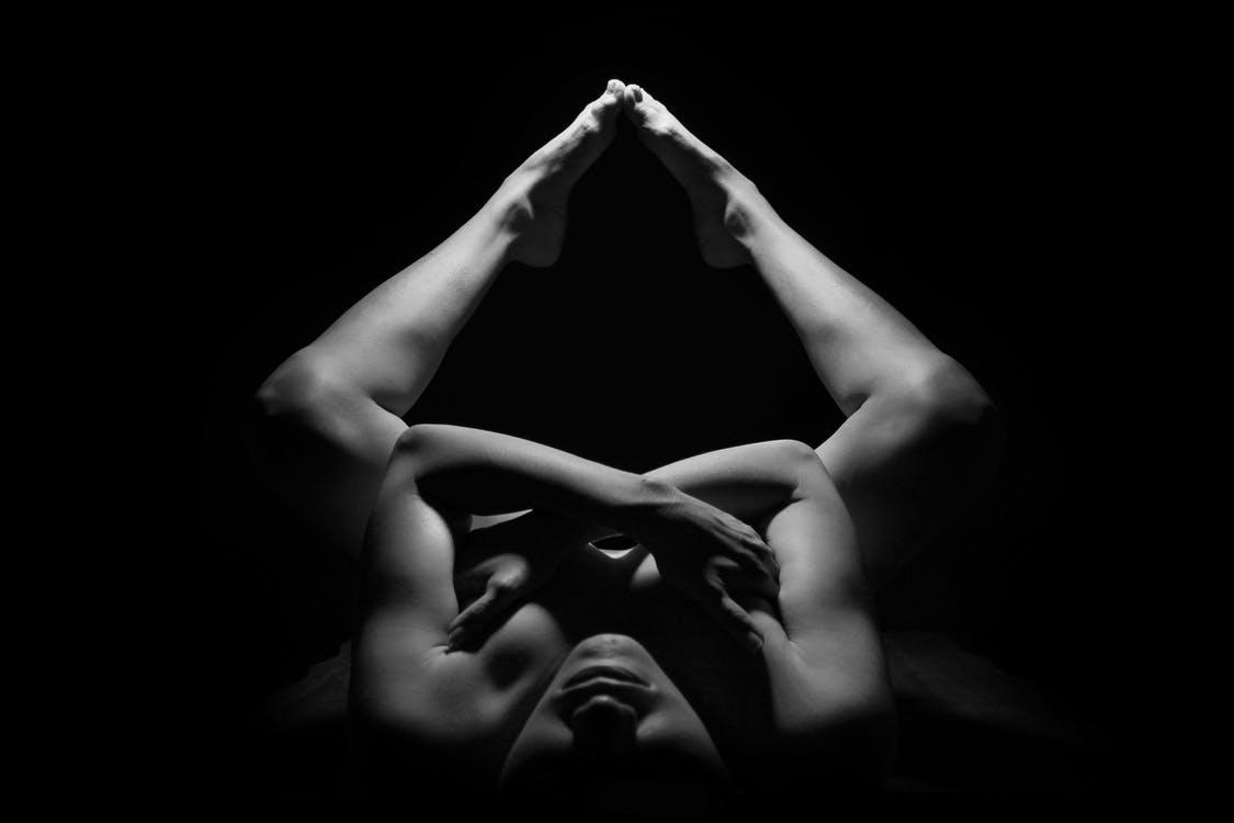 yoga | concept