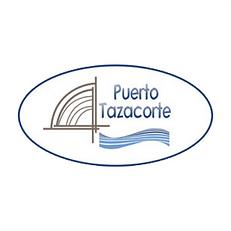 Puerto Tazacorte logo