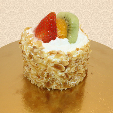 Λευκή Φρούτου