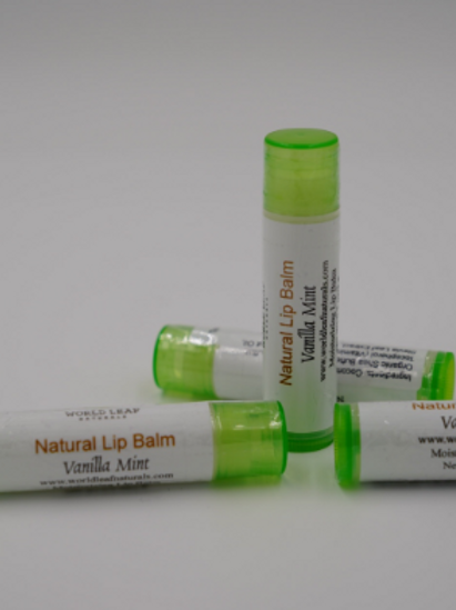 World Leaf Naturals Lip Balm 0.2oz | 5g
