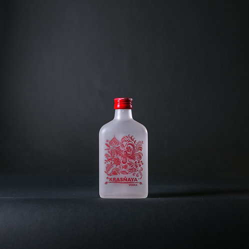 Vodka Krasnaya 200 ml.