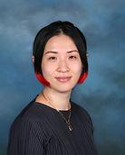 Amy Liu - Intake Counselor, Chinatown.jp