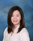 Ashely Li (李奕彤)- Outpatient Therapist, L