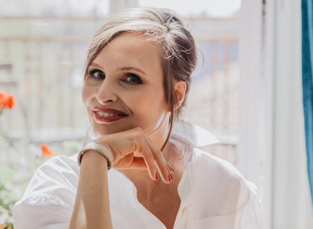 Drėgna veido oda - pagrindas kaip išlaikyti jaunystę