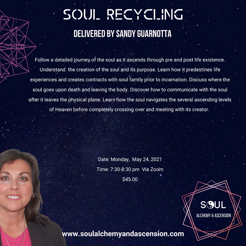 Soul Recycling