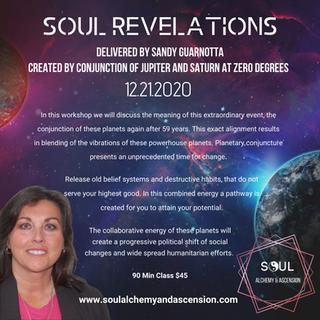 Soul Revelations