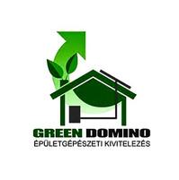 Green Domino