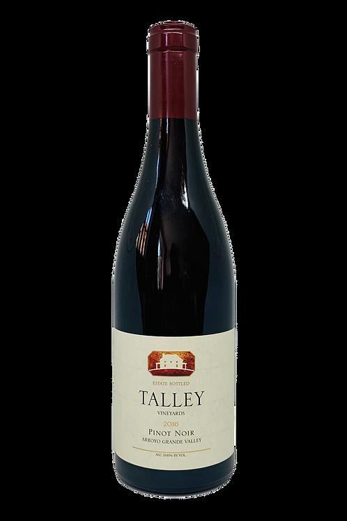 Talley Estate Pinot Noir 2016