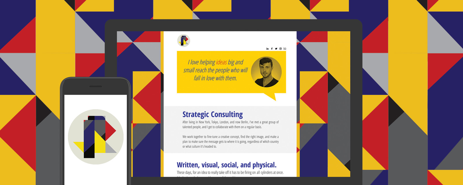 Otavio Santiago | Freelance Graphic Design | otaviosantiago com