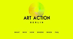 art action berlin charity fundraiser donate art spaces berlin save art berlin 2020 coronavirus