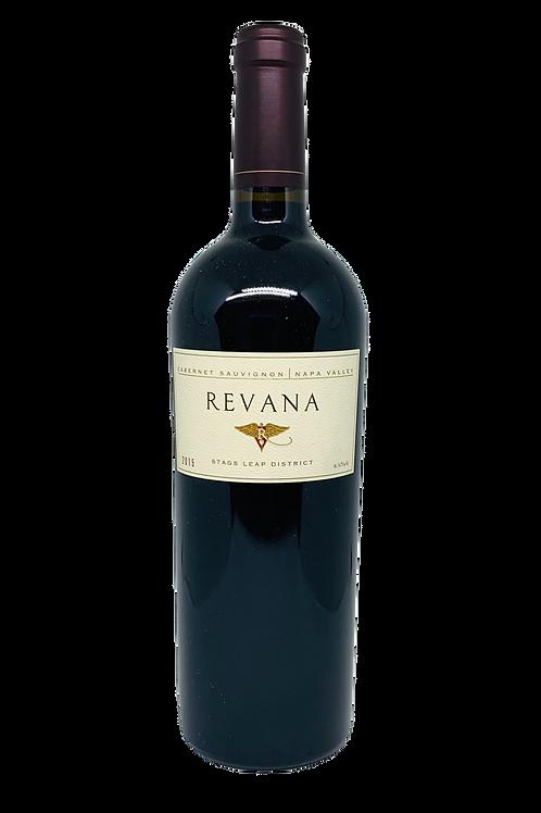 Revana Stags Leap District Cabernet Sauvignon 2015