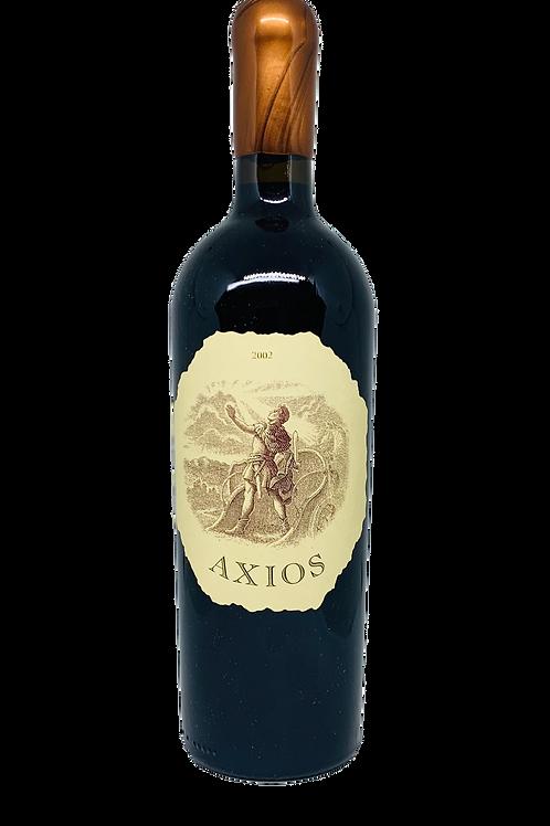 Axios Cabernet Sauvignon 2002