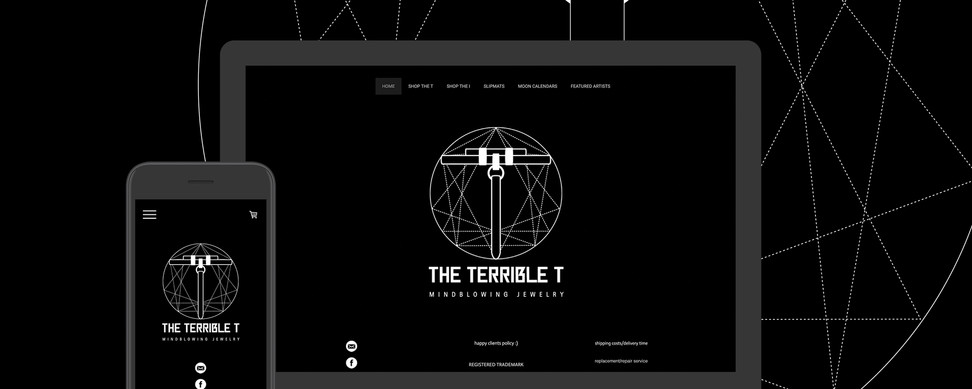 The Terrible T