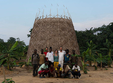 Harvesting water from the air: an interview with Warka Water founder Arturo Vittori