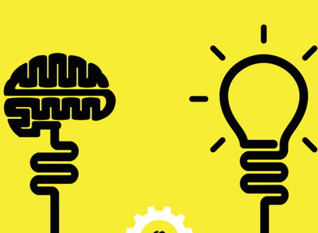 10 Activities To Generate Better Ideas