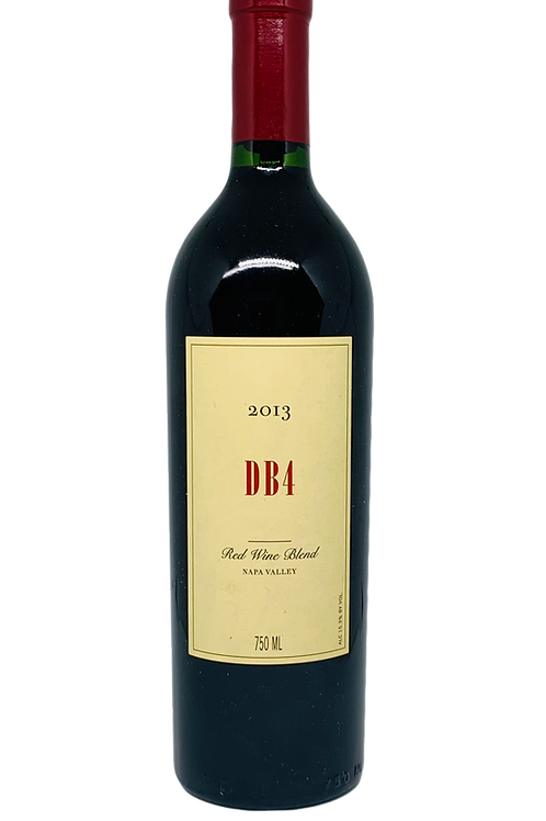 Bryant Family Vineyard DB4 2013