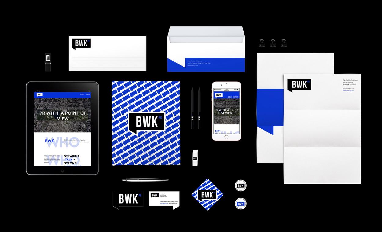 BWK PR