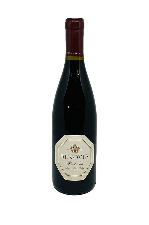 Benovia Pinot Noir Russian River Valley 2017