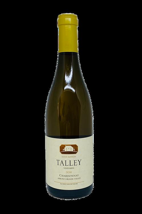 Talley Estate Chardonnay 2016