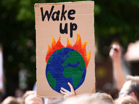Why We Will Meet the Challenge of the Climate Crisis