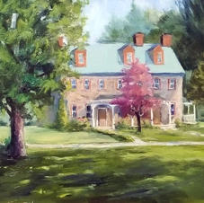 Richard Moore House, Quakertown, PA