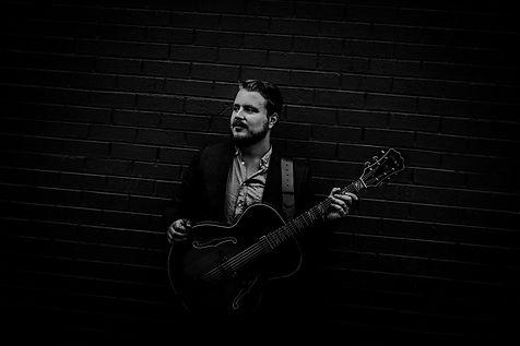 Mike Ciaputa North West Guitarist