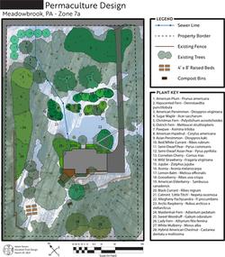 Meadowbrook, PA Suburban Design
