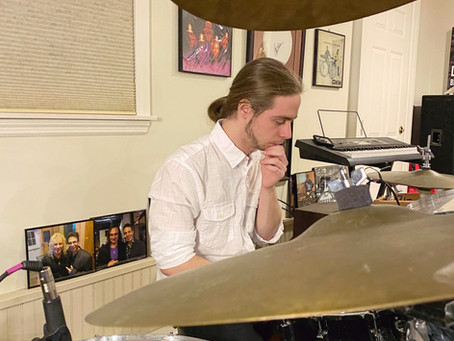 Drummer Boy: A Suspicious Fiasco