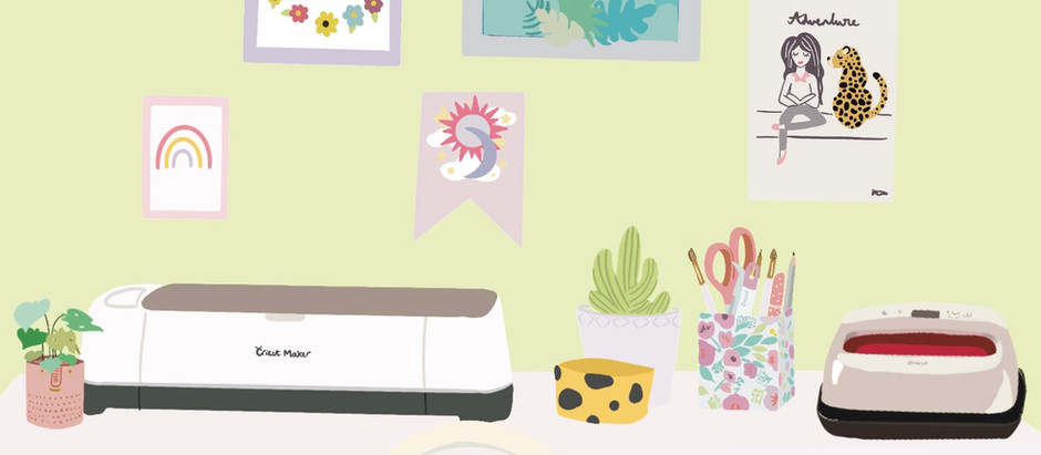 How to use Cricut Design Space