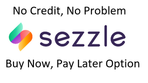 No Credit, No Problem, Buy Now, Pay Later