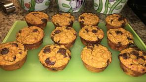 CBD Edibles: Pumpkin Muffin Recipe