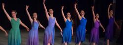 Marin Ballet Spring Concert