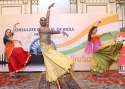 Surati Indian Dance Company