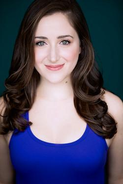 Sarah Bialkin