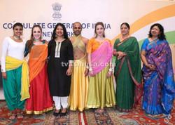 Surati Indian Dance Companu