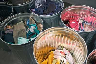 Can Recycled Rags Fix Fashion's Waste Problem?(TheNewYorkTimes)