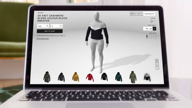 Tech Entrepreneurs Are Transforming Online Fashion (Financial Times)