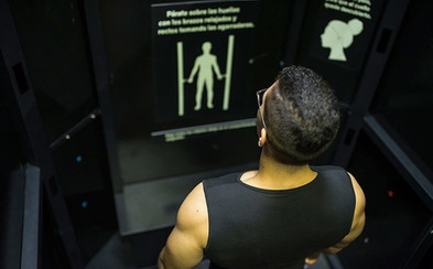 Could Body Scanning Be The Future of Fashion? Industry Innovator Alvanon Believes So(FashionUnited)