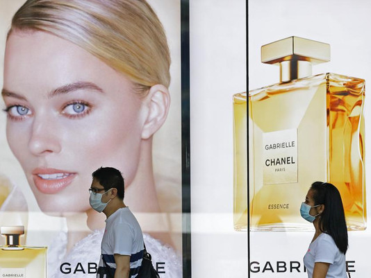 How Is Technology Helping Fashion Lifestyle Brands Connect To Their Human Side(Forbes)