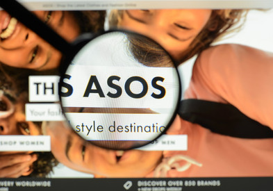 ASOS Pledges to New Plastics Economy(ECOTEXTILE)