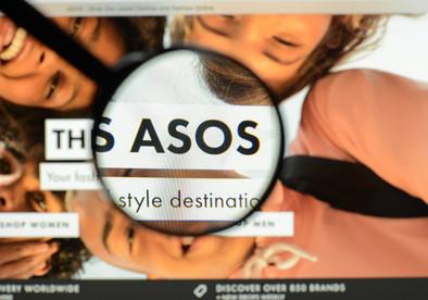 ASOS Pledges to New Plastics Economy(ECOTEXTILE)