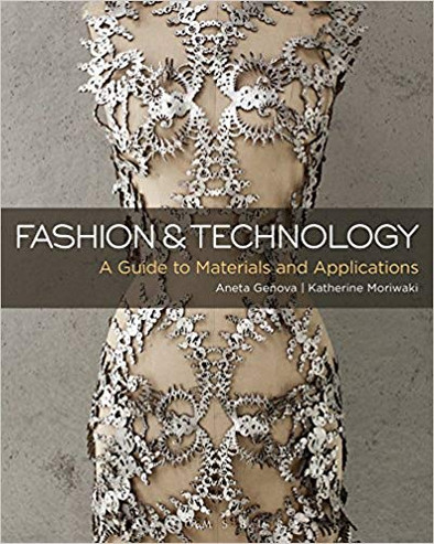 6 Must-Read Books With The Authority To Future-proof the Fashion Industry(FashNerd)
