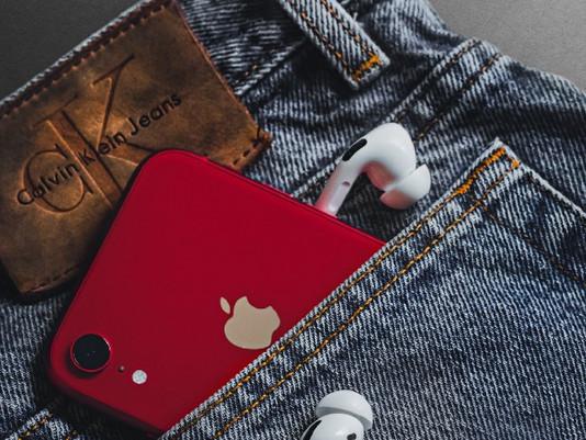 Do Fashion and Tech Belong Together?(Medium)
