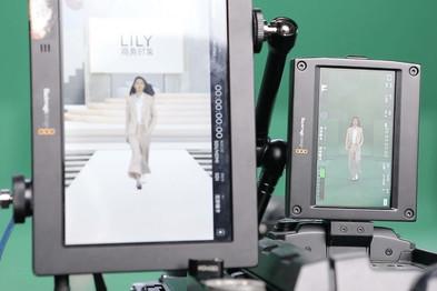 The Digital Fashion Show Playbook(Vogue Business)
