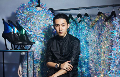 Yuima Nakazato Offers Made-to-Order Garments Virtually (WWD)
