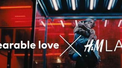 H&M: A Human Touch Despite Social Distancing(Sportswear International)